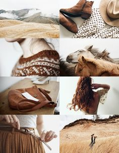 Color Combinations - Mood Board l Broun Ginger Inspiration l earth aesthetics Story Inspiration, Writing Inspiration, Character Inspiration, Look Boho, Aesthetic Collage, Middle Earth, Lord Of The Rings, Tolkien, Lotr