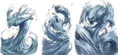 elementals | water elementals water elemental elder water elemental greater water ...