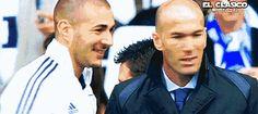 Filmato su love football soccer real madrid france spain zidane Ledgend via diggita #RealMadrid