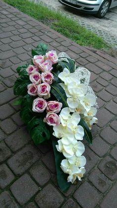 Casket Flowers, Altar Flowers, Church Flowers, Funeral Bouquet, Funeral Flowers, Grave Decorations, Flower Decorations, Casket Sprays, Modern Flower Arrangements