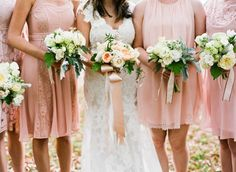 Meet Holly Carlisle of Rosegolden Flowers - The Bride's Cafe