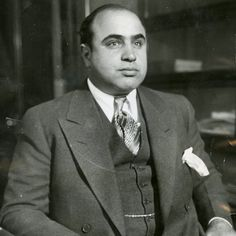 2299847250b 41 Best al capone and gang obsession images