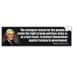 Shop Thomas Jefferson Quote Bumper Sticker created by FamousQuotes. Thomas Jefferson Quotes, Simpsons Quotes, Red Band Society, Motivational Quotes, Inspirational Quotes, Grey Anatomy Quotes, Political Quotes, Rough Day, Founding Fathers