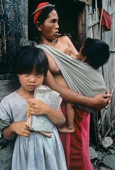 Luzon, Philippines  Portraits   Steve McCurry