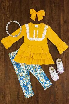 The Josie Boutique Outfit