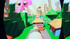 Dumpy: Going Elephants - Oculus Rift VR Jam Game for IndieCade
