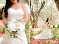 Bouquet | Padua Hills Theatre Wedding Photography by Kevin Le Vu Photographer