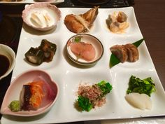 @Japanese restaurant