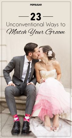 Give your wedding a unique spin with these groom style tips!