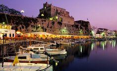 Ciutadella - Menorca #menorca #menorcamediterranea