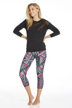 #Toucan has been in my shopping cart for too long....seriously, LOVE this #Fabletics combo!  #WishitSweeps