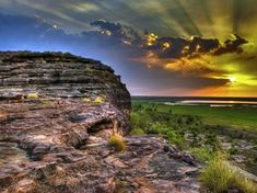 """100 places to go to before they disappear"" - kakadu national park, australia"