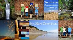 Mt. Hope Chronicles - 2nd Part of ANI charts -- Lost Tools of Writing
