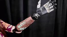Transformable prosthetics. #prosthesis #robotics #technology