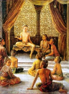 By Bhurijana dasa According to the Bhagavad-gita, one's activities can either be…