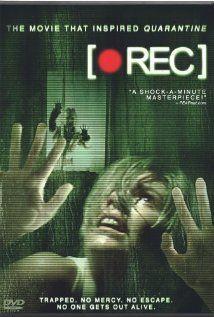 [Rec] - the spanish version