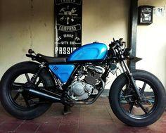 22 Best Thunder 125 Images Motorcycles Thunder Custom Bikes