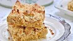 SOFT KINGS ΜΕ ΣΤΑΓΟΝΕΣ ΣΟΚΟΛΑΤΑΣ - Dessert Parfait, Let Them Eat Cake, Biscuits, Deserts, Treats, Baking, Fruit, Food, Rhubarb Recipes