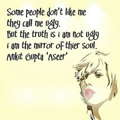 #Quote #Self #Love #Life #Aseer