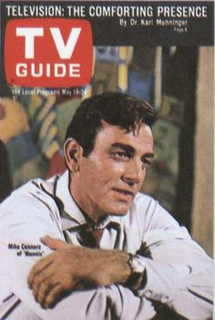 Mike ''Touch'' Connors, best known for playing bruising private investigator Joe Mannix on the long running CBS series MANNIX, died on. History Of Television, Vintage Television, Great Tv Shows, Old Tv Shows, Mannix Tv Show, Mike Connors, Mejores Series Tv, Radio Advertising, Tv Land