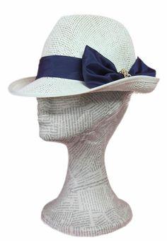e6b7a430ad Borsalino Inma Escarpa en Exclusiva en www.luxeli.com. SombrerosHeadpieces
