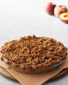... pie from her hometown in newfoundland blueberry pie the marilyn denis