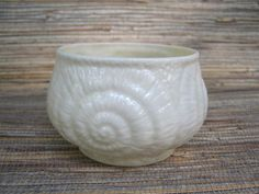 Irish Belleek Porcelain 3rd Black Mark by RedoneAndVintage on Etsy, $35.00