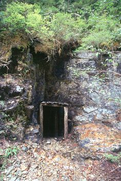 Abandoned Mines Pictures - Google Search