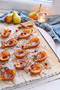 East Dessert Recipes, Healthy Dessert Recipes, Fun Desserts, Easy Ice Cream Recipe, Feel Good Food, Happy Foods, Healthy Sweets, Healthy Food, Sweet Recipes