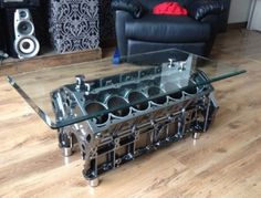 V8-10-12 Coffee Tables - PistonHeads