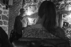 """Domingos de Cuento en Ávila - Quico Cadaval - """"Parada en el Paraíso"""" - 9 de abril - Cuentacuarenta 2017 - Fotografía: Arturo Prieto"""