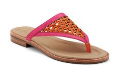 Sperry Top-Sider Women's Annalee Thong Sandal $80.75