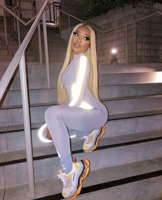 Best Baddie Outfits Part 10 Cute Swag Outfits, Dope Outfits, Trendy Outfits, Fall Outfits, Summer Outfits, Fashion Outfits, Black Girl Fashion, Looks Style, Fashion Killa