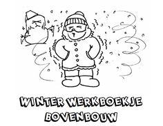 Werkboekje Winter Bovenbouw