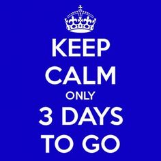 3 more day's until the website launch. We're getting a bit excited here, are you? Keep Calm My Birthday, Its My Birthday Month, Birthday Quotes For Me, Happy Birthday Wishes Quotes, Facts Of Life Quotes, Daily Life Quotes, Sassy Quotes, Cute Quotes, Wedding Countdown Quotes