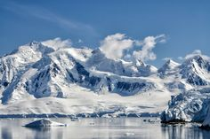 smithsonianmag:  Photo of the Day: Andvord Bay Photo by Norman Dulak (Chestertown, Maryland, USA); Antarctica