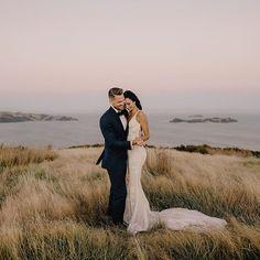 The absolutely magic Sam and Derryn had the most epic wedding on Waiheke Island last Saturday and I am so glad we were apart of it! Last Saturday, Waiheke Island, Beach Shoot, Coastal, Wedding Photography, Wedding Ideas, Magic, Weddings, Couple Photos