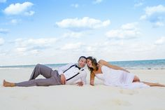 8 Little Known Things You Need to Plan Extra Carefully if You're Getting Married On the Beach