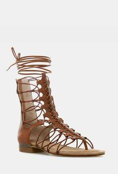 cd9bf0590bfc Czar Gadiator - I love gladiator sandals!
