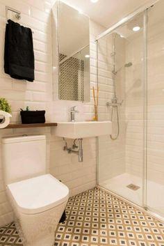Bathroom Interior Design, Kitchen And Bath, Alcove, Bathtub, Loft, Living Room, Renovation, Bathrooms, Stuff Stuff