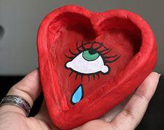 Cerámica Ideas, Keramik Design, Clay Art Projects, Cute Clay, Incense Holder, Diy Canvas Art, Diy Clay, Ceramic Clay, Cute Crafts