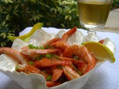 Eat Clean Recipe for Chipotle Spiced Shrimp