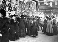 Memories of British Christmases past - Telegraph.1905