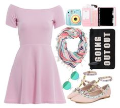 """Hangout with bae // Diana"" by random-girls123 ❤ liked on Polyvore"