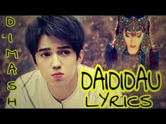 Dimash [MV] Daididau + Lyrics - YouTube
