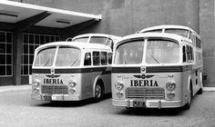 Hoy estamos nostálgicos  József ¿https://www.facebook.com/profile.php?id=100011898782657józsefBögiConocíais nuestros autobuses Pegaso que unían Barcelona con El Prat?  Foto | Javier Ortega Figueiral