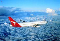 Australia Airlines.