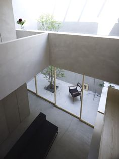 Suppose Design Office - House in Danbara  Wow.... I'm inspired!