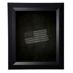 "Brayden Studio Angle Blackboard/Chalkboard Size: 36"" x 90"""