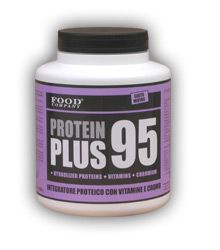 Integratori PROTEINE: Proteine latte siero uovo peptidi assorbimento graduale